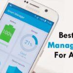 Las 20 mejores aplicaciones de Task Manager para Android (Último)