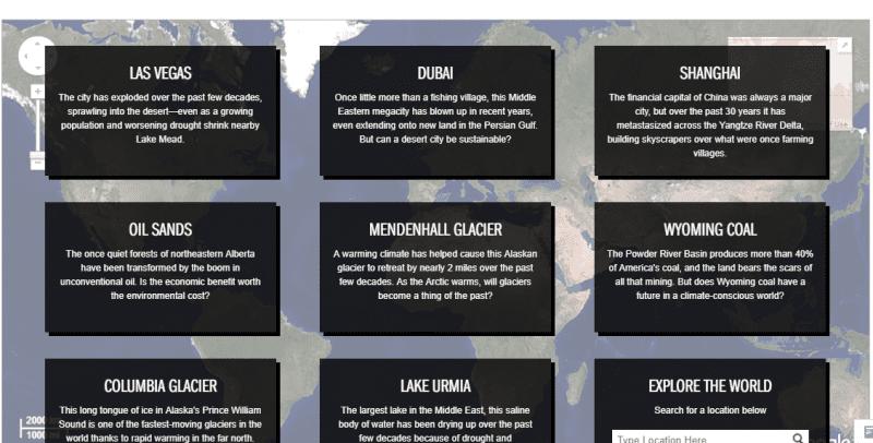 Los 40 sitios web más interesantes para matar el aburrimiento