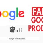 Los 10 productos de Google más fallidos 2020 (Actualizado)