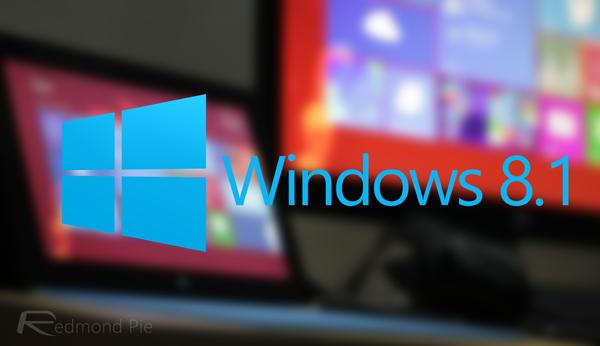 Windows 8.1 Versión completa de descarga gratuita - 32 Bit y 64 Bit