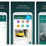 Las 10 mejores alternativas de Kik: las mejores aplicaciones de mensajería para Android