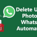 Cómo eliminar automáticamente las fotos inútiles en WhatsApp