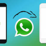 Cómo transferir los chats de WhatsApp de Android a iPhone
