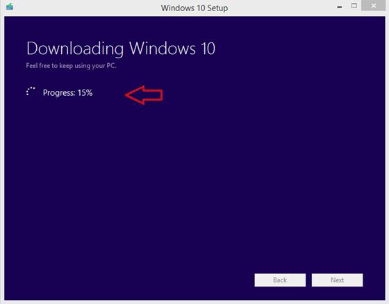 Cómo crear un USB/pendrive de arranque para Windows 10