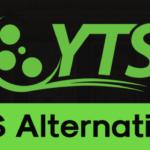 Alternativas YTS: 15 mejores sitios de torrents para visitar en 2020