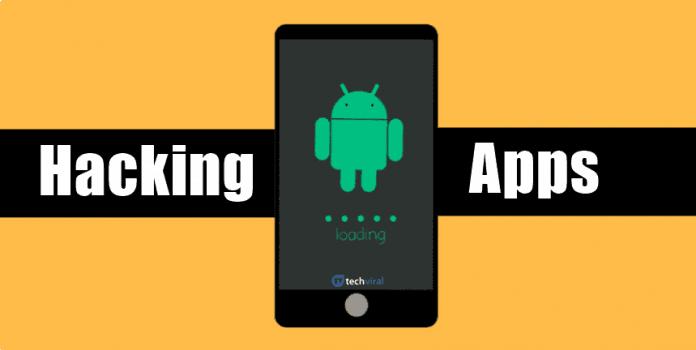 Más de 30 mejores aplicaciones de hacking para Android en 2020 para Rooted & Non Rooted