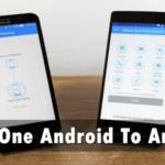 Cómo clonar un Android a otro