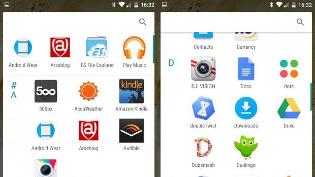 6 características que demuestran que Malvavisco Android es la mejor versión de Android
